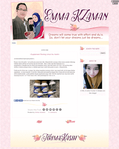 Design Blog Emma KZaman