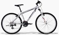 Sepeda Gunung Polygon Premier 2.0