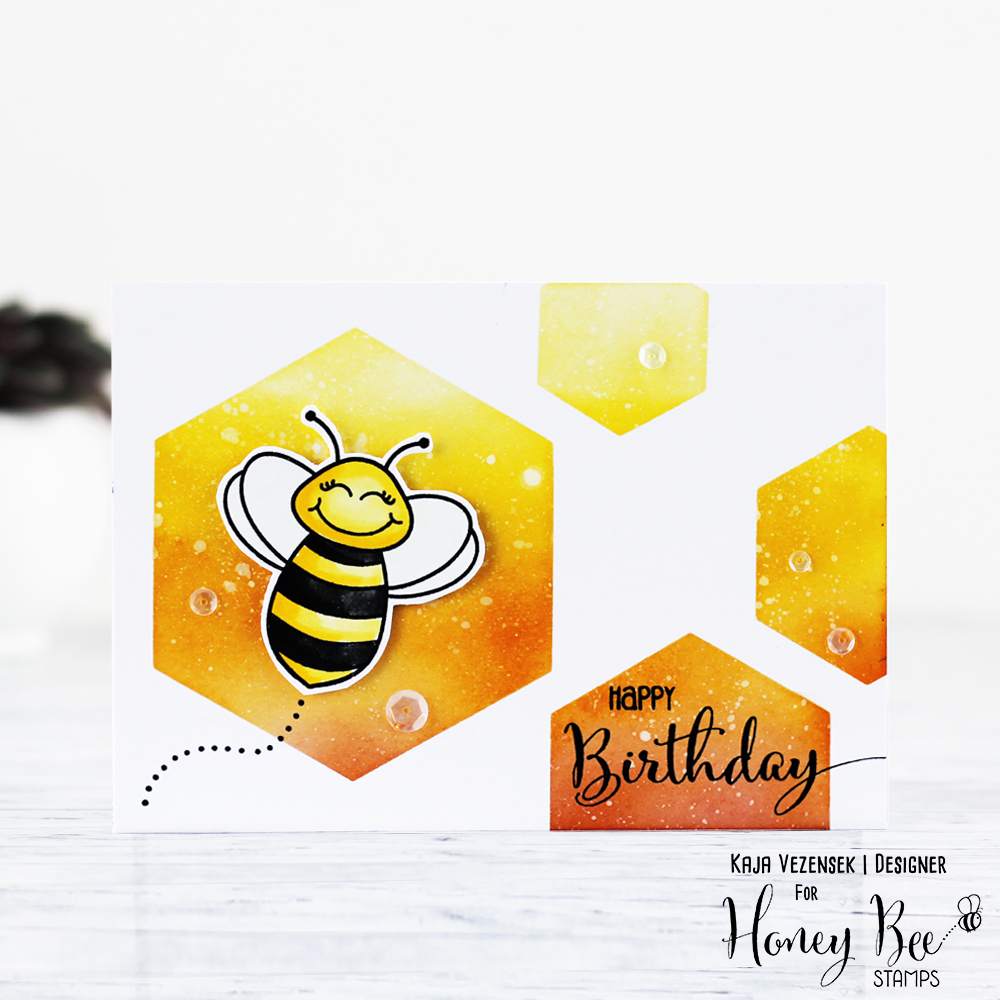Bee-utiful birthday | HONEY BEE