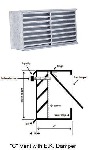 Brick Vector Picture Brick Vents