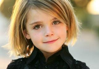 Style Rambut Pendek Budak Perempuan Terkini Style Rambut Terkini - Gaya rambut pendek budak perempuan