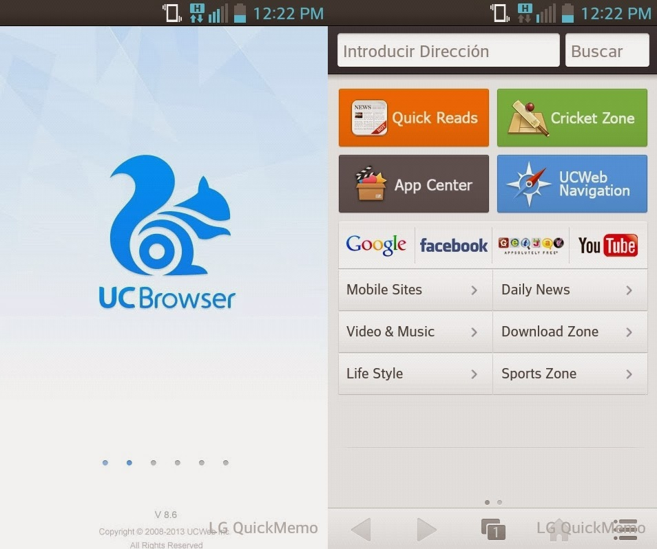 internet browser apk for android