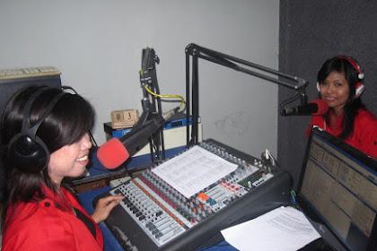 Lowongan Kerja Lampung PT. Radio Suara Indah