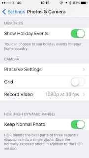 Cara Mengosongkan Ruang Penyimpanan di iPhone