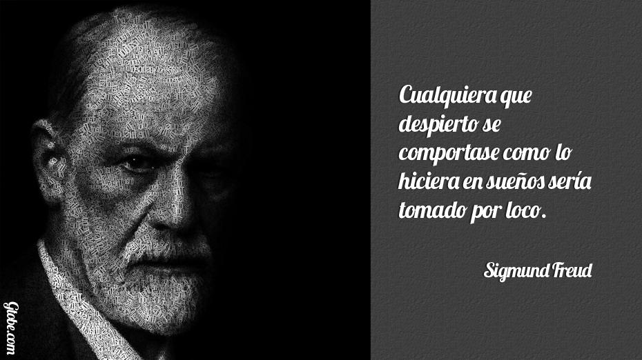 Frases De Freud Psicologia: El Psicoanálisis
