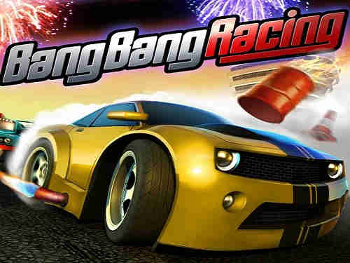 Bang Bang Racing Game Free Download