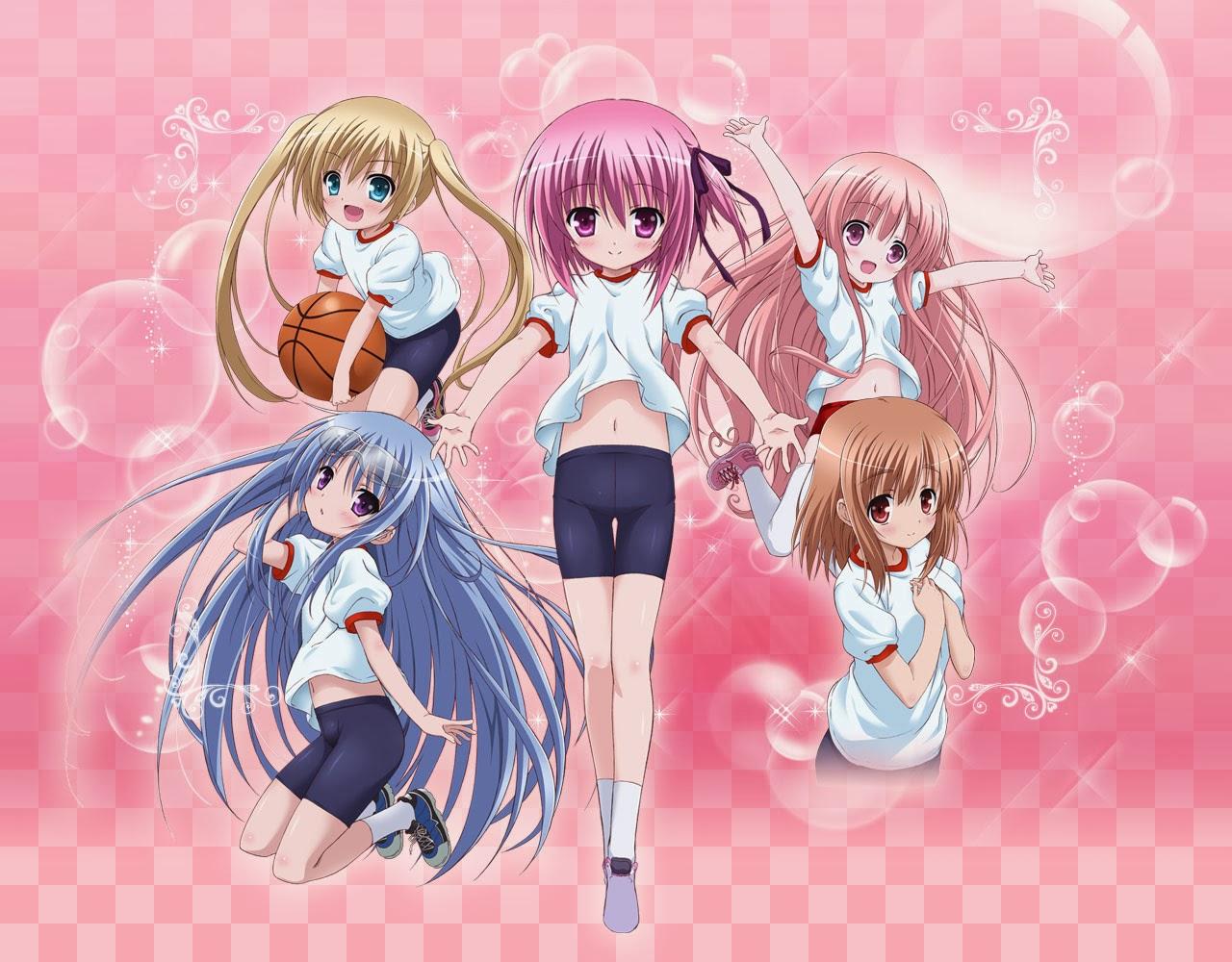 ro-kyu-bu ss cap 9 - AnimeJQ: Blog de Anime Y Manga