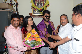 Shatamanam Bhavati Team at Sandhya Theater  0126.JPG