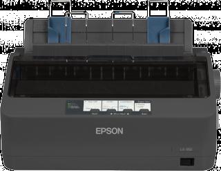 Epson LX-350 Imprimante Télécharger Pilote Driver Gratuit
