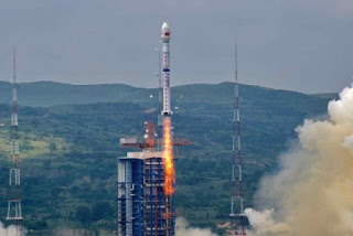 Gaofen 11: China launches Earth observation satellites