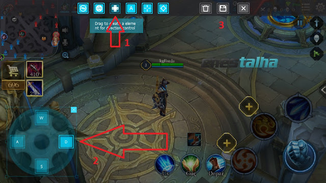 Arena of Valor PC