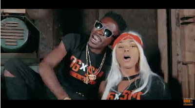 Lousika Ft Shatta Wale - Opampam Video