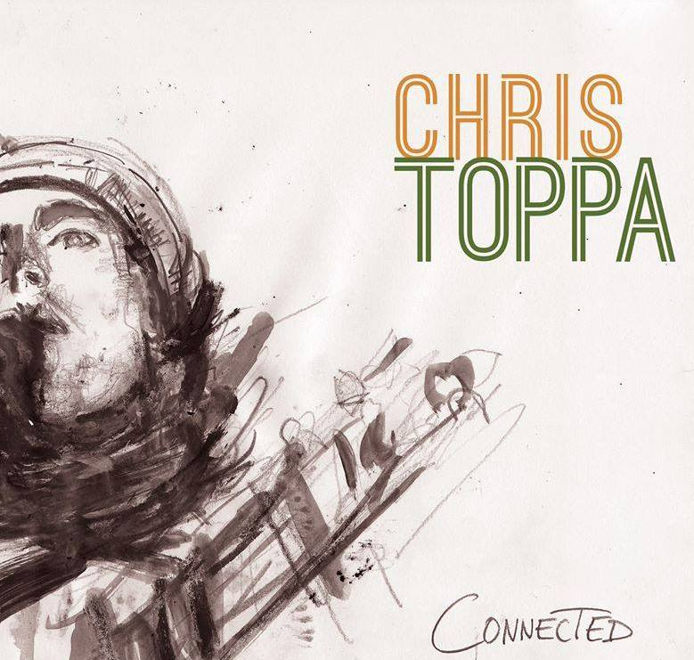 Song of the Day - Chris Toppa - I Will Not Get Up - Atomlabor Blog Reggae