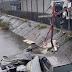 Detalji i novi kadrovi teške saobraćajne nesreće kod Tuzle: Od siline udara kamion završio u krugu salona automobila