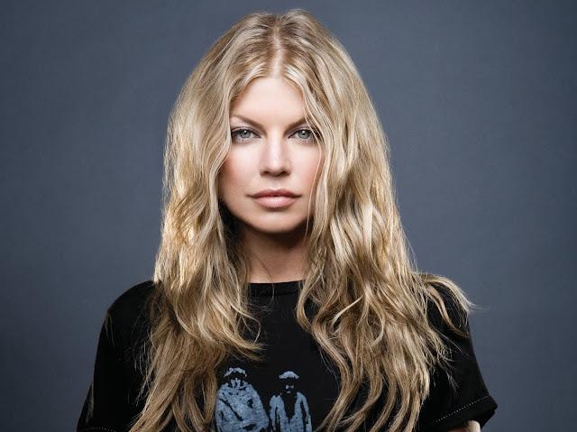 """Escucha un adelanto de """"Hungry"""", canción inédita de Fergie."""