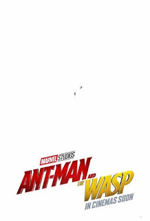 Ant Man And The Wasp First Look Poster