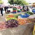 Precios de alimentos permanecen estables en el mercado de Puerto Plata.