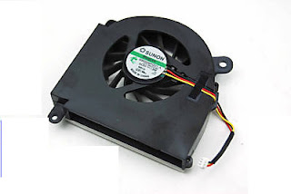 Laptop CPU Fan