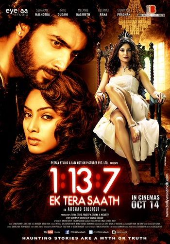Ek Tera Saath 2016 Hindi Movie Download