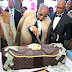 Check out Photos of South Africa millionaire's money bag birthday cake