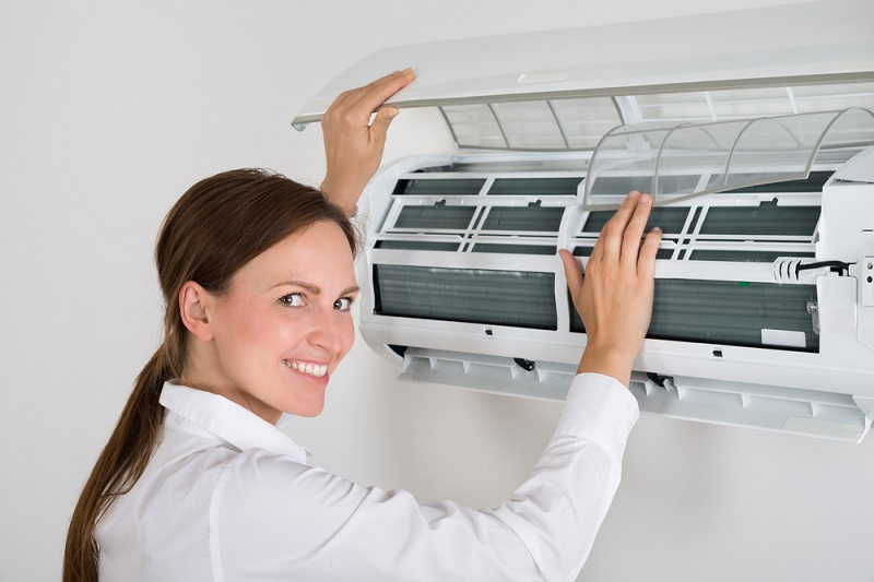 AIR CONDITIONING (HVAC) INSPECTION