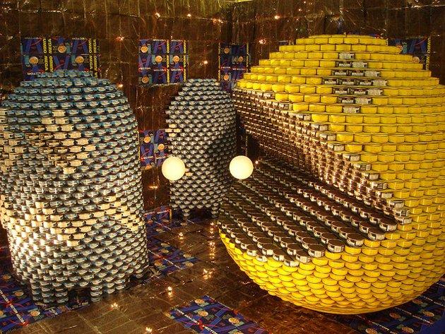 Viver Com Arte Reciclagem Material Diversos