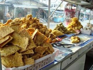 Peluang Bisnis Makanan Modal Kecil Tapi Menguntungkan