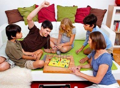 Sabes Como Invertir Mejor El Tiempo Libre De Tus Hijos Juegos De Mesa