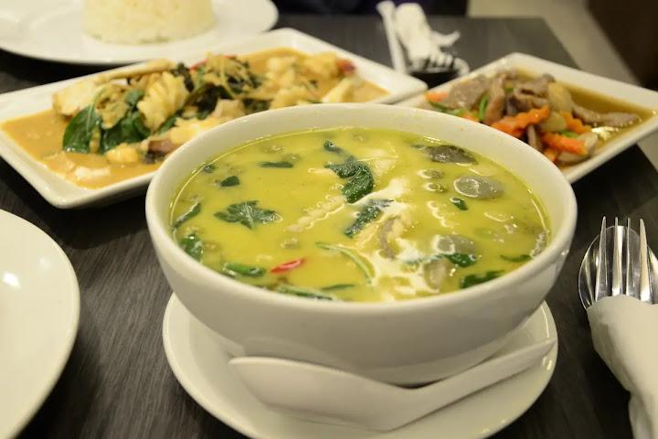 Еда в Таиланде — что нужно знать и как вести себя за столом — Thai Notes
