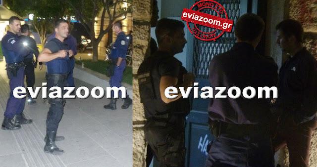 Χαλκίδα: Προφυλακίστηκαν τα ξημερώματα οκτώ άτομα για την χασισοφυτεία - μαμούθ στη Στροφυλιά και στο Πύργο Ηλείας - Λιποθυμίες και ένταση στα δικαστήρια - Αποκλειστικές εικόνες (ΦΩΤΟ & ΒΙΝΤΕΟ)