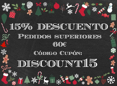 Compras Navidad · Christmas Shopping