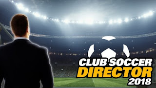 Game Manager Sepak Bola Terbaik Android dan IOS - club soccer director