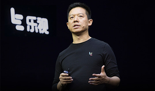 LeEco Will Spend 300 Staff in the US