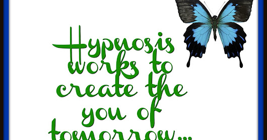 Live Your Best Life With Hypnosis & NLP