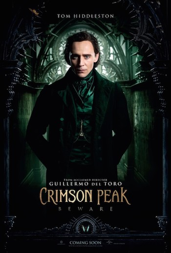 Crimson Peak 2015 HDTS Download