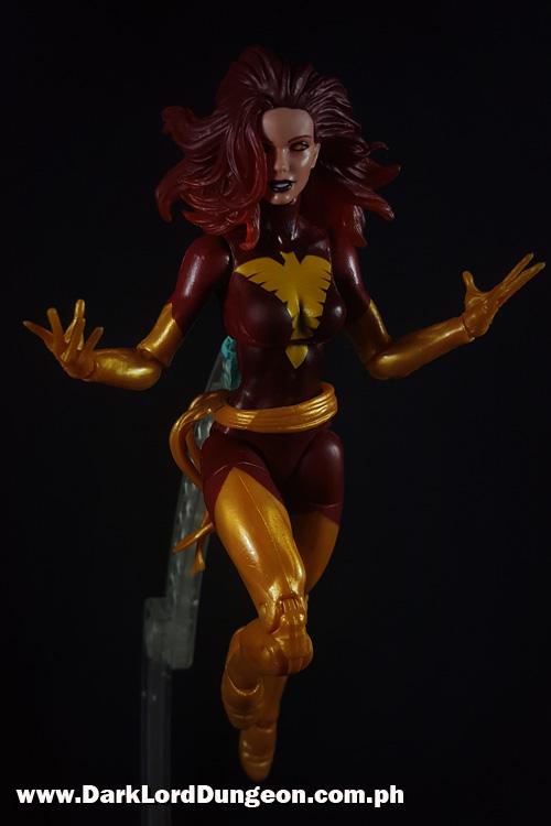 Marvel Legends Dark Phoenix Action Figure