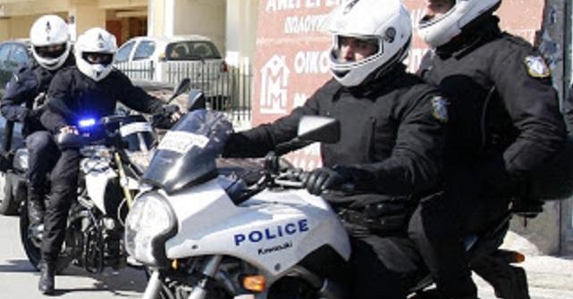 'Ενωση Αργολίδας: Μετακινήσεις αστυνομικών για ψύλλου πήδημα