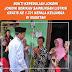 Jokowi Berikan Sambungan Listrik Gratis ke 1.701 Kepala Keluarga di Magetan