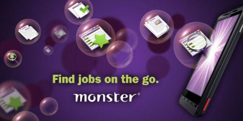 monstercom careerbuilder