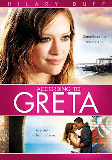 Greta, According To Greta, Uma Garota Chamada Sam