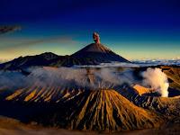 Keindahan Alam Gunung Bromo