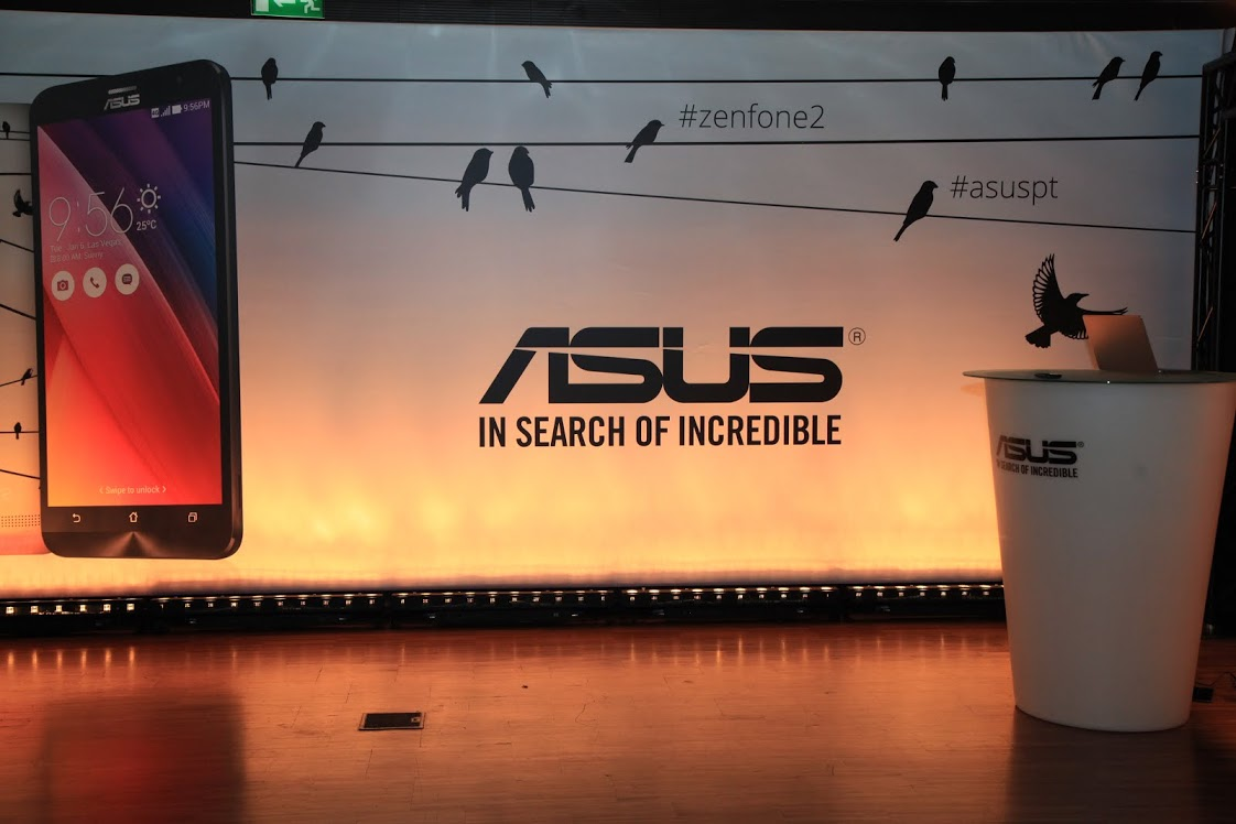 Android Marshmallow Para Asus Zenfone 2 Laser Apps Do