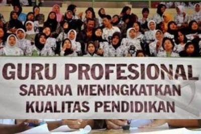 Kriteria Guru Profesional untuk Pembelajaran Abad 21