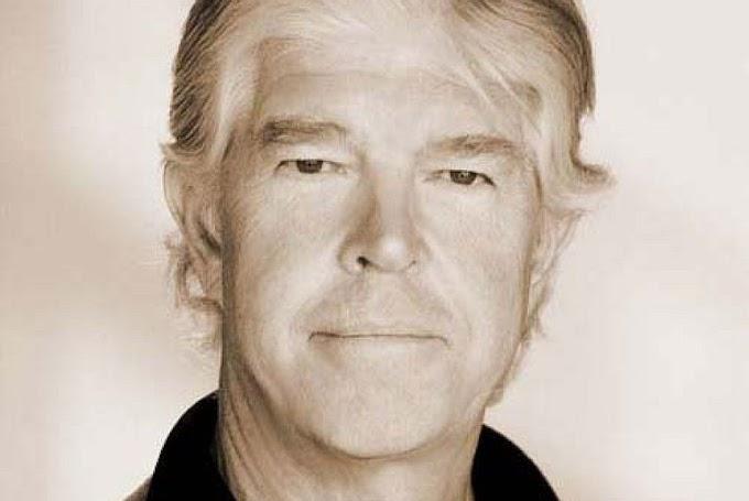 Peter Dominick, Arsitek Disney (1941-2009)