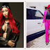 Cynthia Morgan claims responsibility for making coloured hair popular in Nigeria
