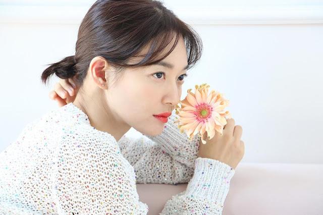 Shin min ah - 신민아.