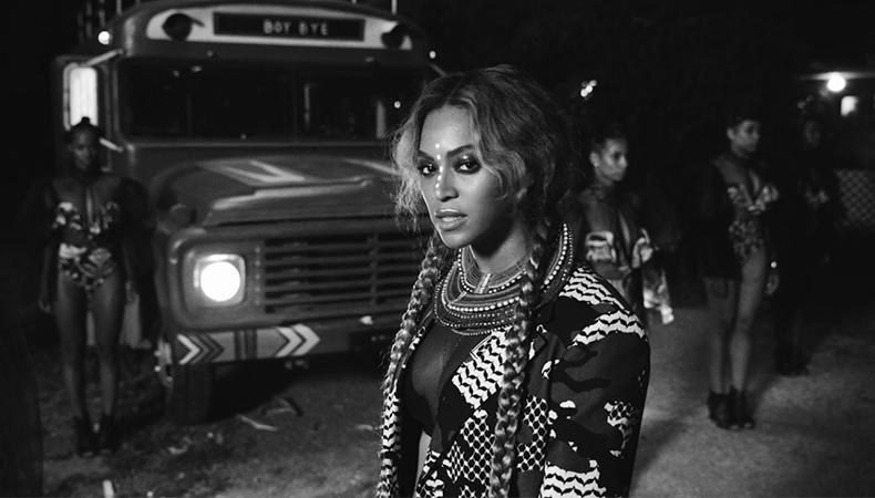 "CORRE: Beyoncé finalmente libera clipe do single ""Sorry"" no YouTube!"