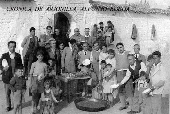 http://cronicadearjonilla.blogspot.it/2015/11/celebracion-de-santa-cecilia-por-la.html