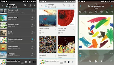 jetAudio Music Player+EQ Plus Mod Apk for Android (paid