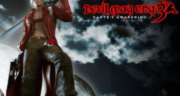 تحميل لعبة Devil May Cry 3 مضغوطة بحجم صغير